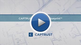 CAPTRUST Retirement Blueprint – A Tool for Retirement Financial Planning